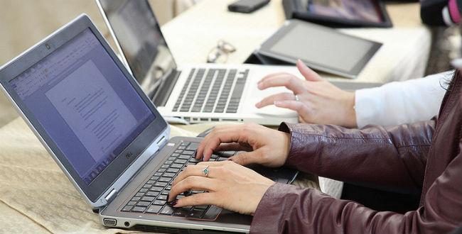 Consejos y recomendaciones teletrabajo for Oficina virtual cantv